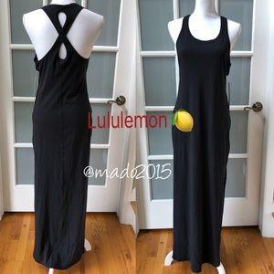JUST IN ✔️NWT LULULEMON DRESS